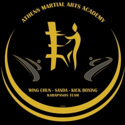 Athens Martial Arts Academy | Wing Chun Kung Fu | Wing Chun School of Athens | Σχολή Kung Fu Αθήνα